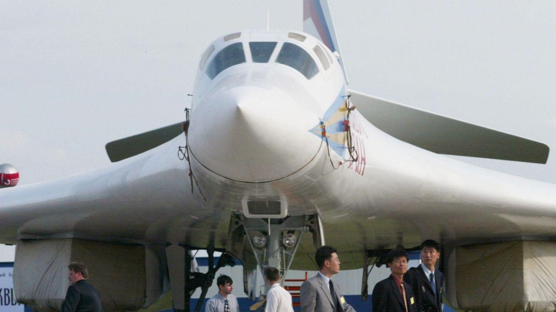 Руските Ту-160 напускат Венецуела след искане на САЩ