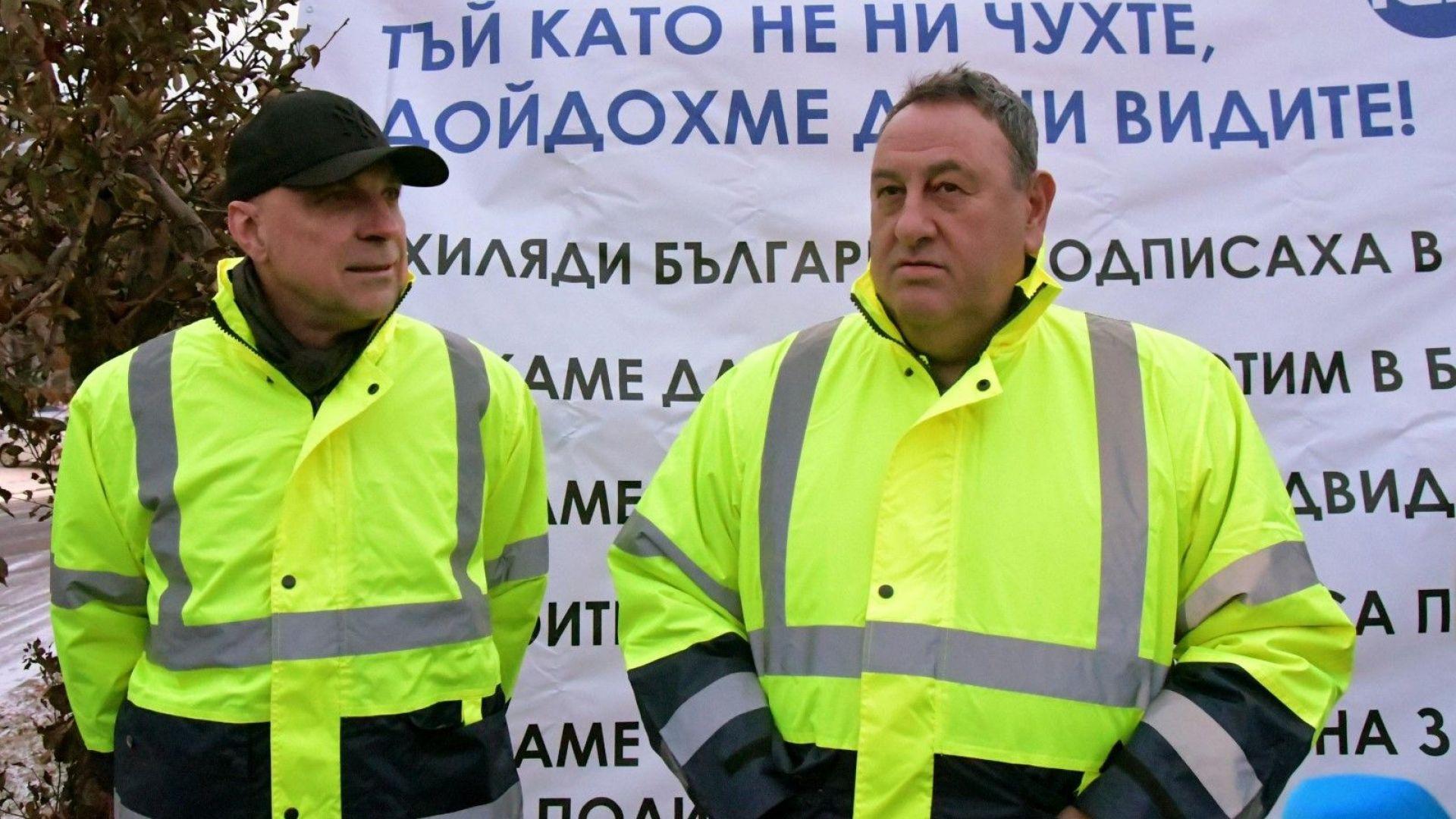 Камарата на строителите: Йончева пак не разбра важните послания
