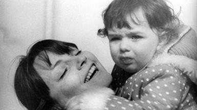 Снимки от един живот - Невена Коканова на 80