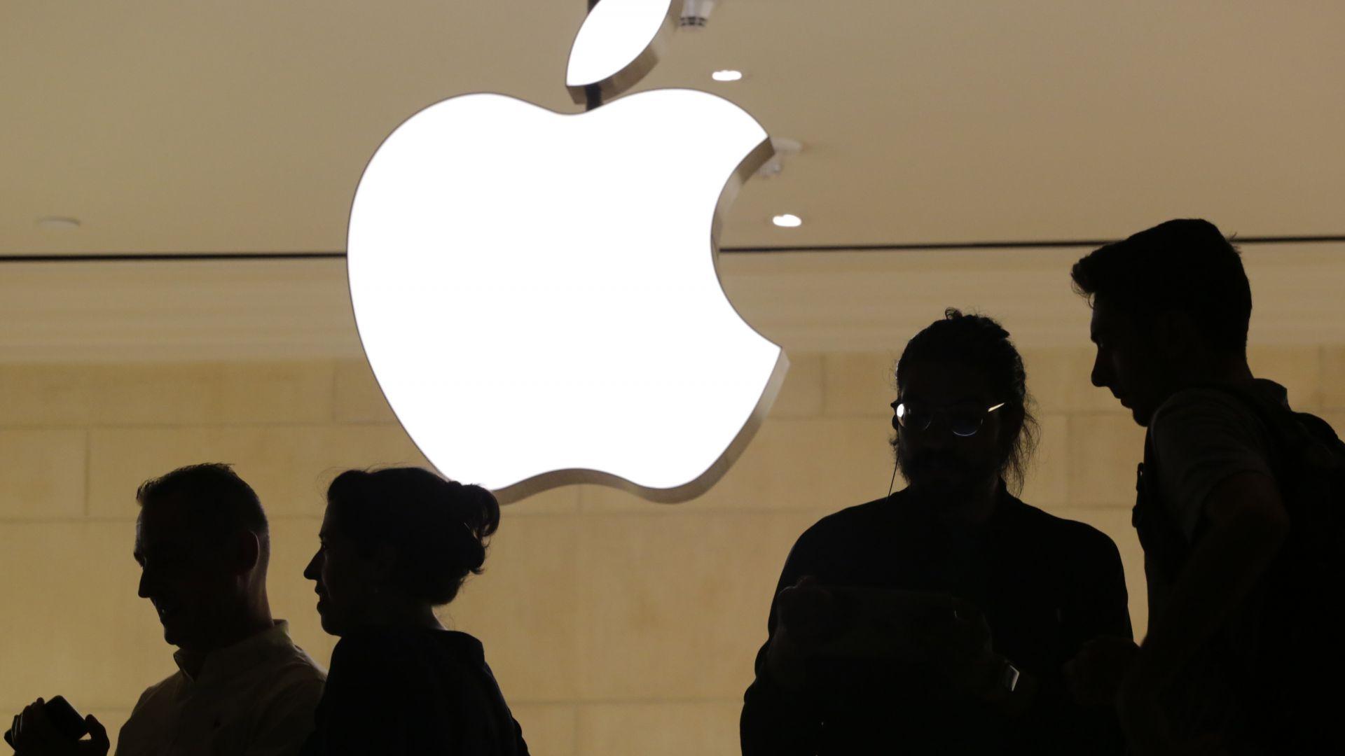 """""""Епъл"""" атакува Китай с по-ниска цена на """"Айфон"""""""