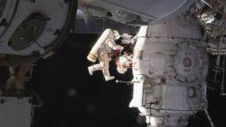ФСБ ще изследва пробития руски космически кораб