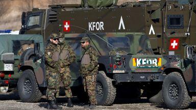 Планът на Косово да създаде собствена армия съживява стари напрежения на Балканите