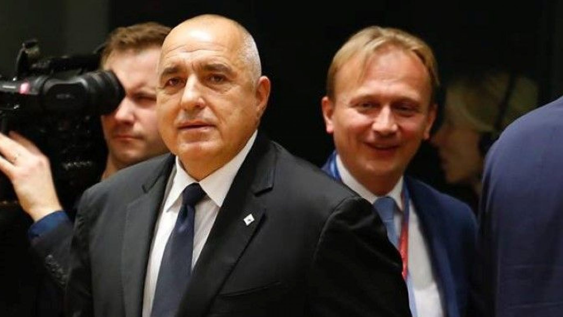 Борисов ще води преговори за нов договор за белодробни трансплантации във Виена