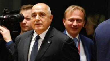 На извънредната среща на ЕС Борисов ще гласува за отлагане на Брекзит