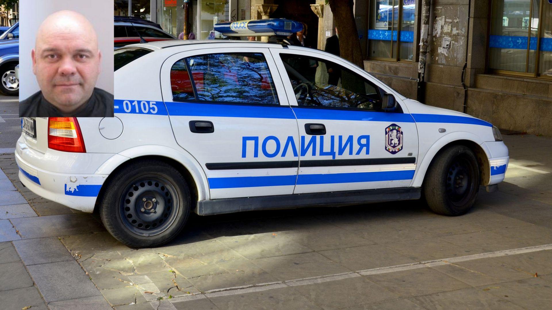 Изчезналият началник на КАТ - Казанлък Тодор Николове имал здравословни