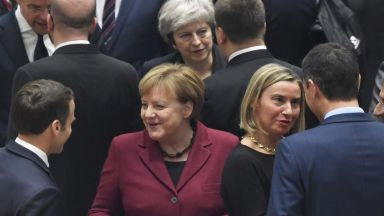 Лидерите на ЕС удължиха с 6 месеца санкциите срещу Русия