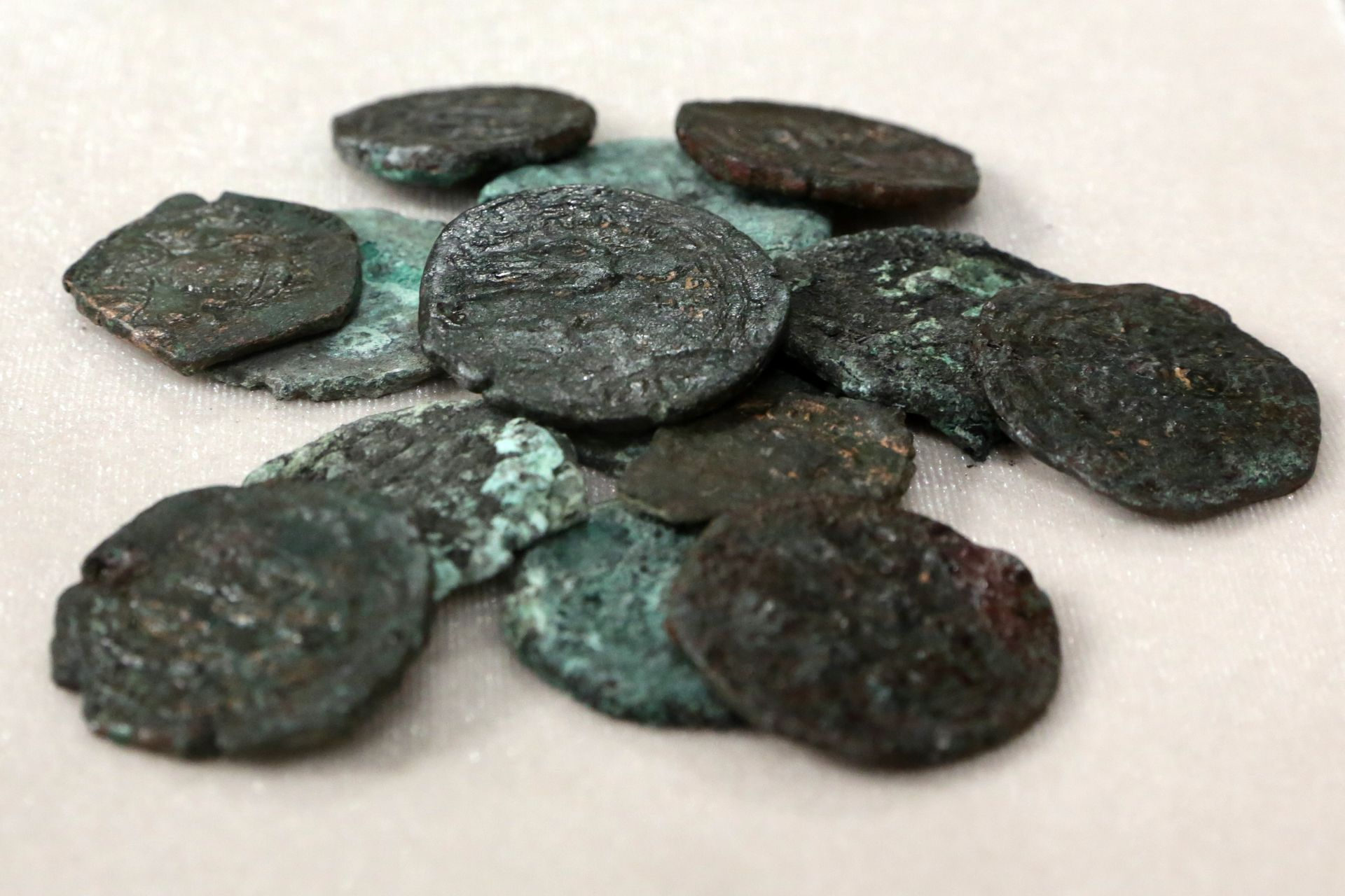 Археологическите открития през 2018 г. - златни и сребърни съкровища, изящни древни предмети и културни ценности
