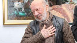 Георги Чапкънов-Чапа: България е прокълнато място с прокълнати хора