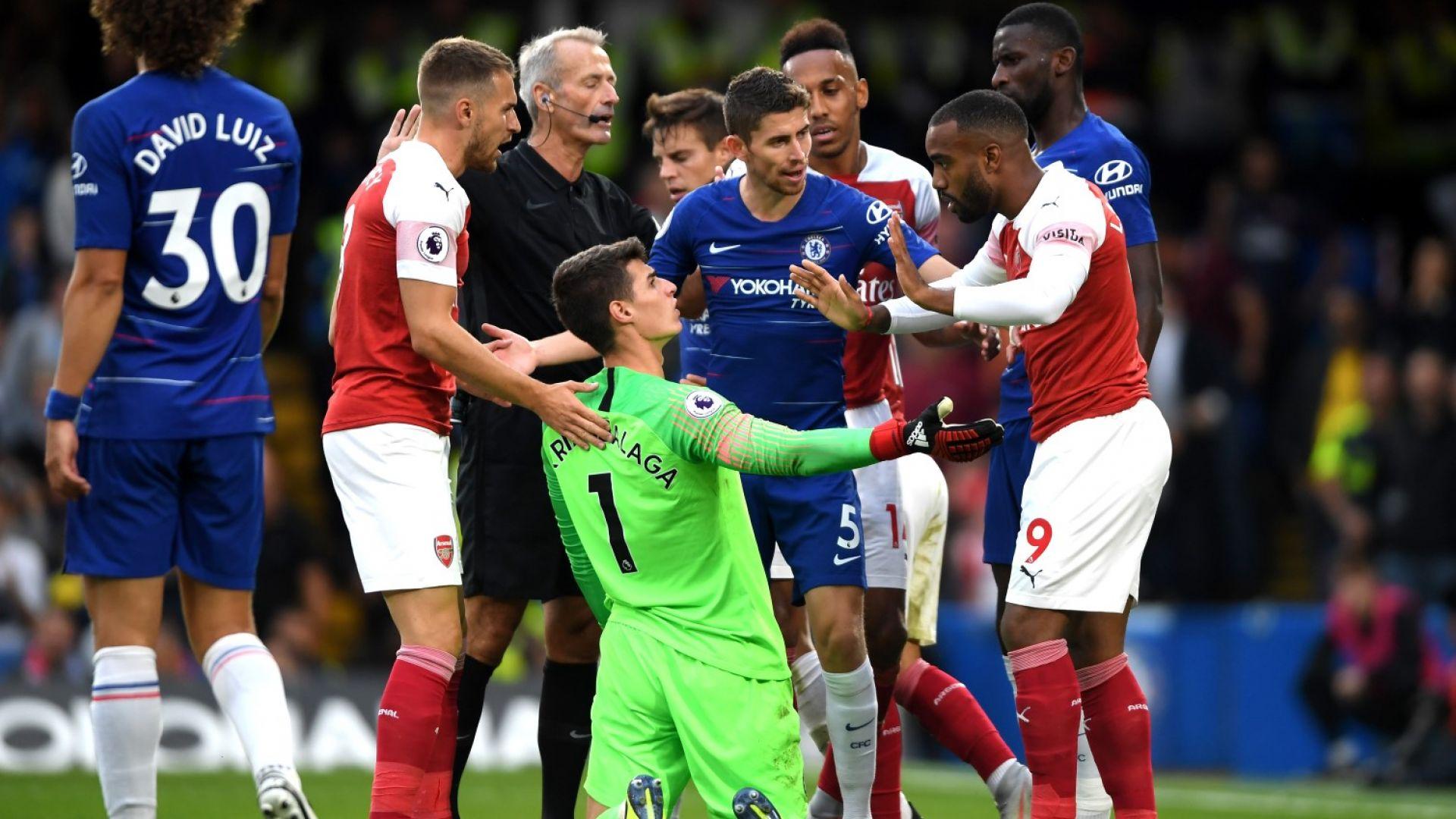 Ето кой продължава напред в Лига Европа
