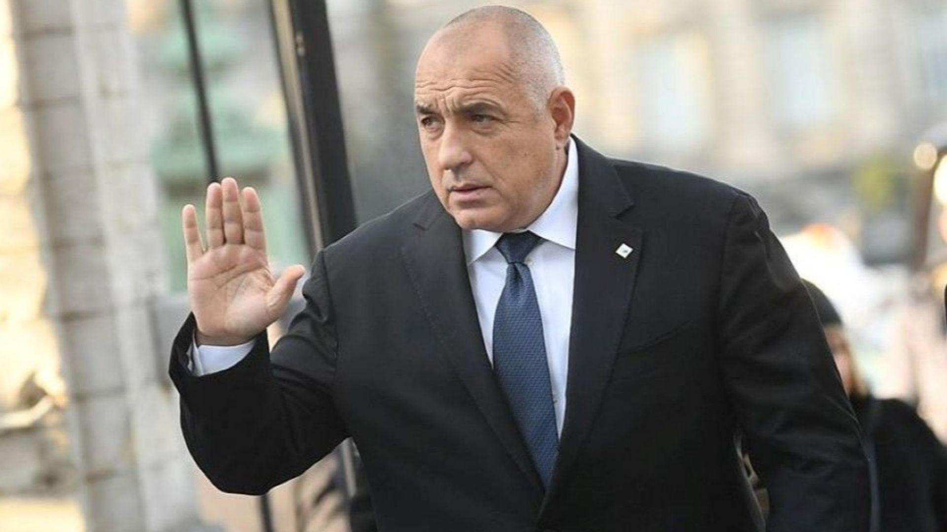 """Борисов благодари на петима европейски премиери за пакета """"Мобилност I"""""""