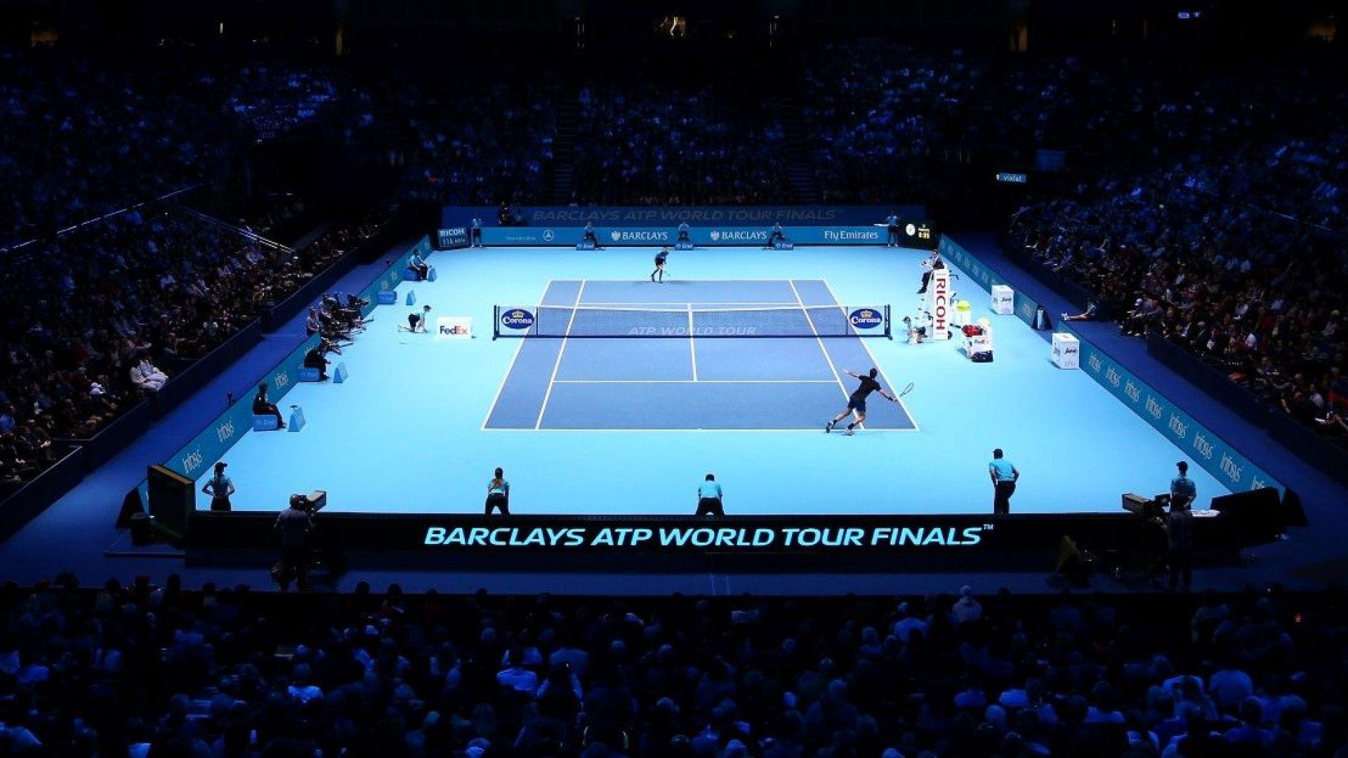 Пет града в битка за финалния Мастърс в тениса