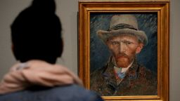 Невъзможните любови на Ван Гог