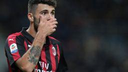 Милан отнесе голяма глоба от УЕФА