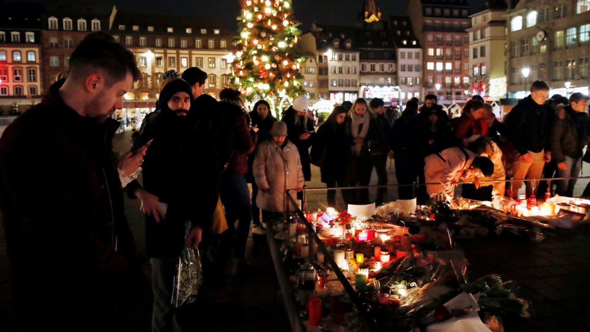 Издъхнал е четвърти човек, ранен при терористичната атака на Коледния