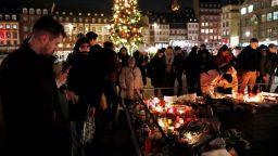 Издъхнал е четвърти човек, ранен при атентата в Страсбург