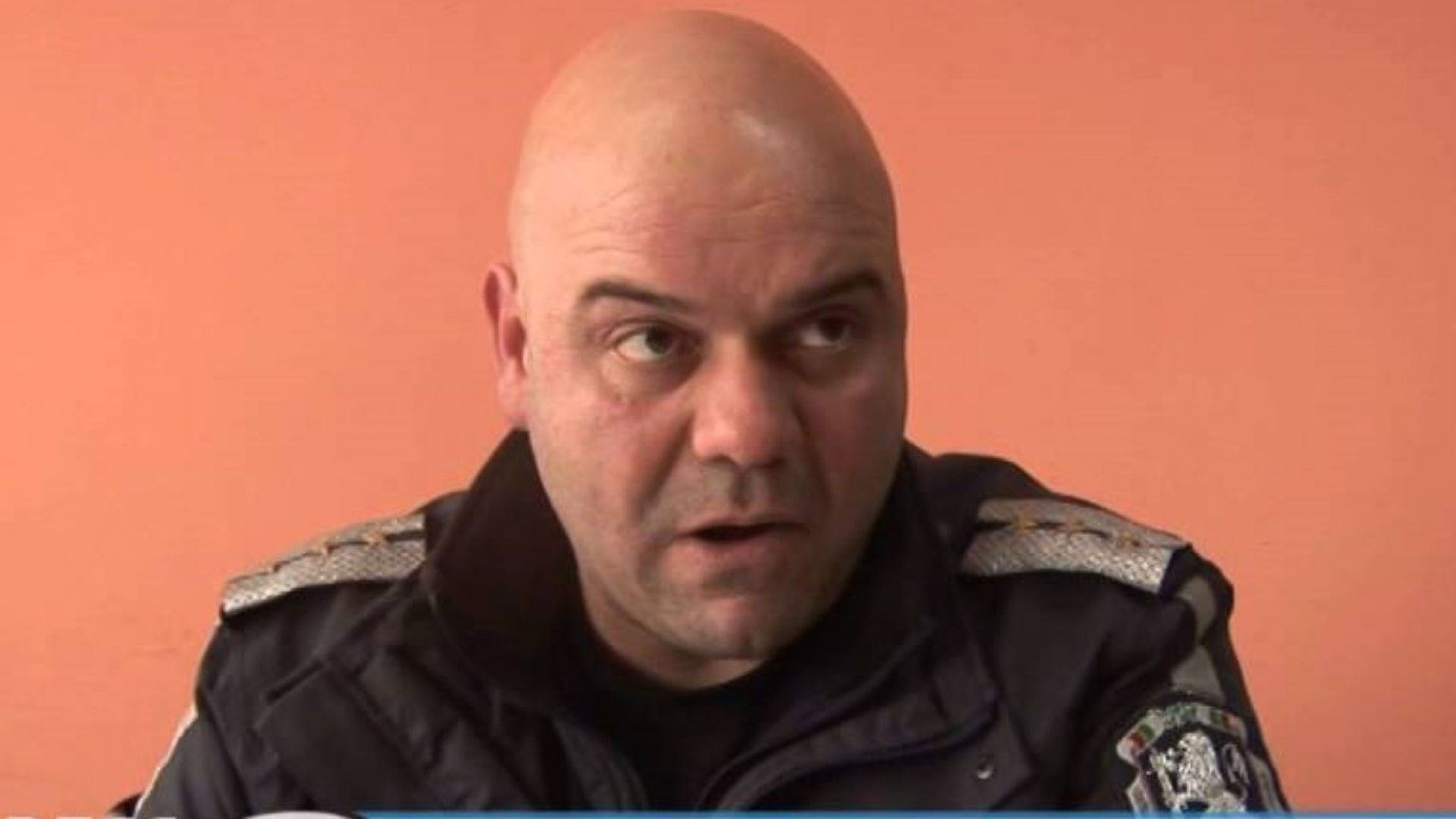 Тодор Николов се е самоубил, според топ криминалист