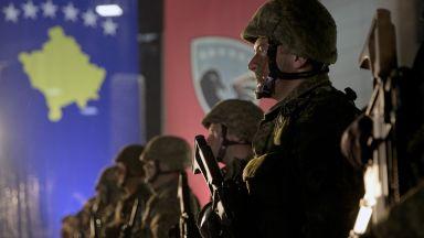 Косово създаде своя армия, Сърбия мисли за окупация