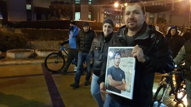 Варненци на протест заради намалена присъда за убийство на пътя