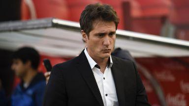 Бока гони треньора си след провала в Суперкласико