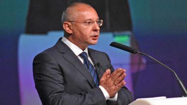 Сергей Станишев: През 2019 година можем да бъдем в Шенген