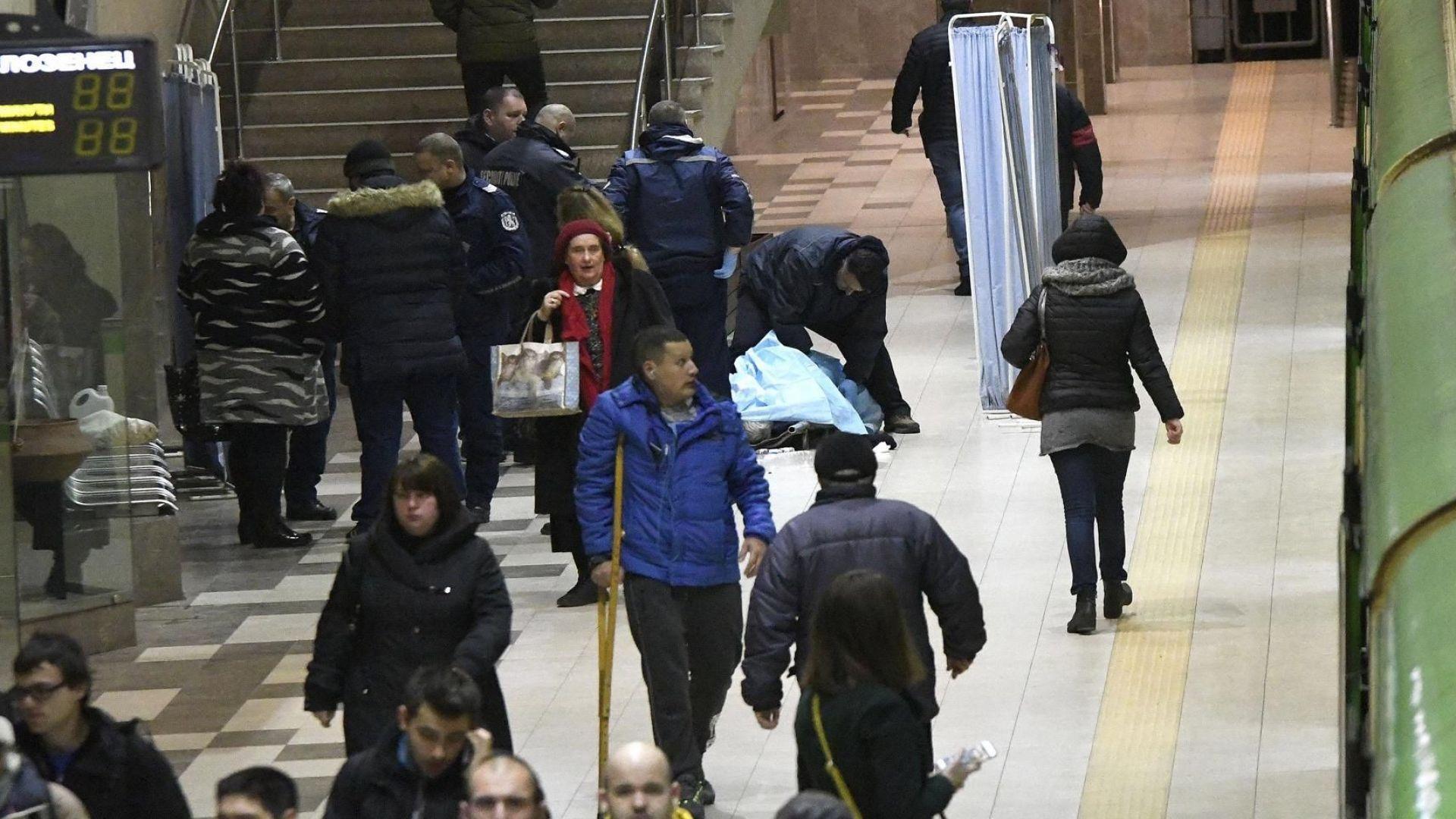 21.6 % от работната сила на България е в София