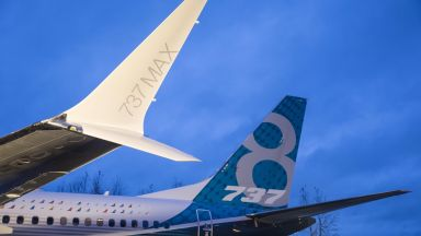 """""""Боинг"""" откри нов дефект в 737 МАКС"""
