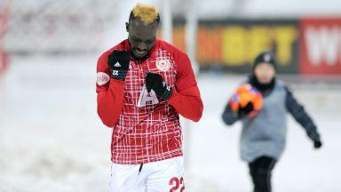 ЦСКА продава играч за 4 милиона евро на втория най-титулуван клуб в света