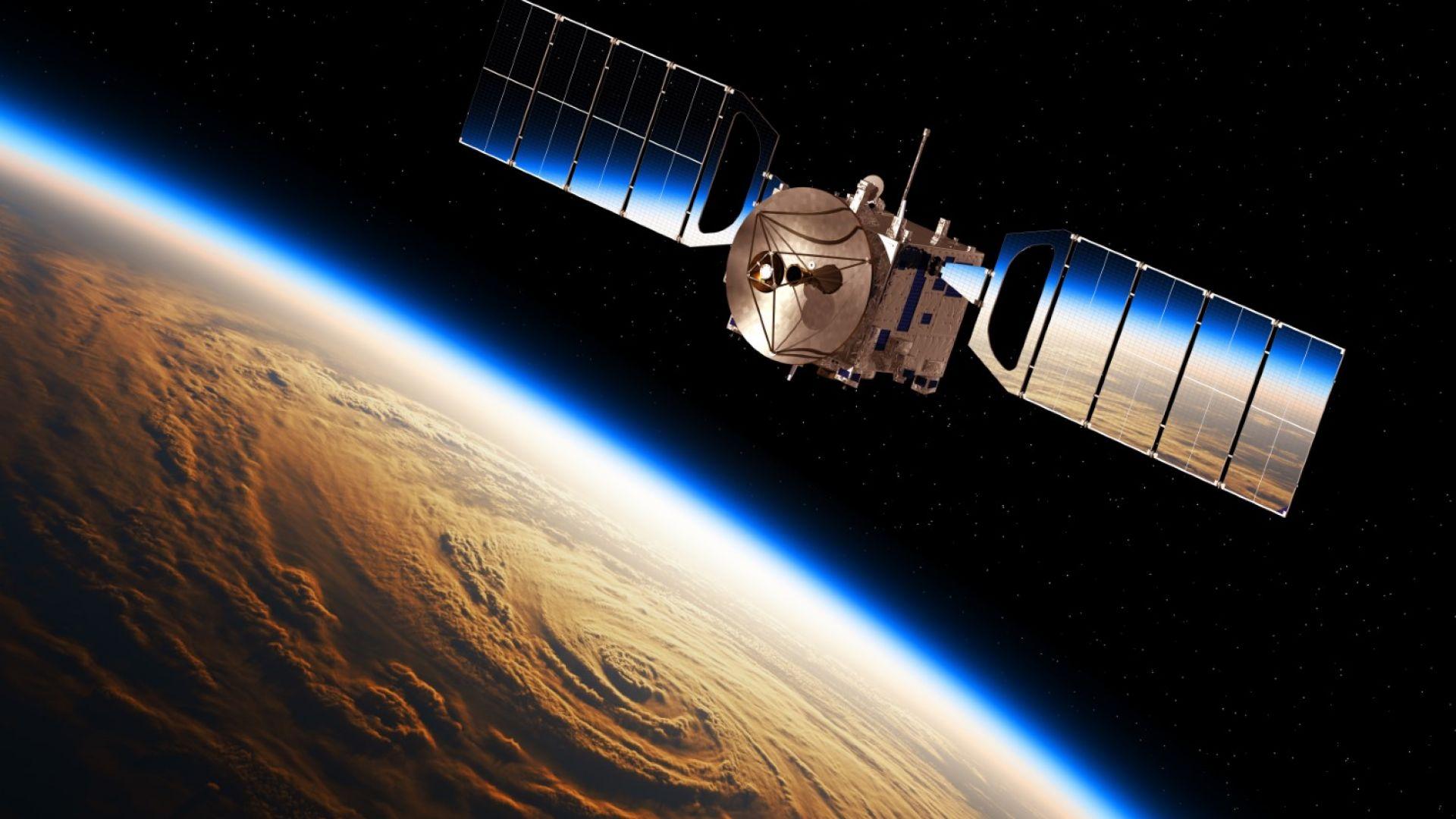 Най-големите космически постижения за 2018 година