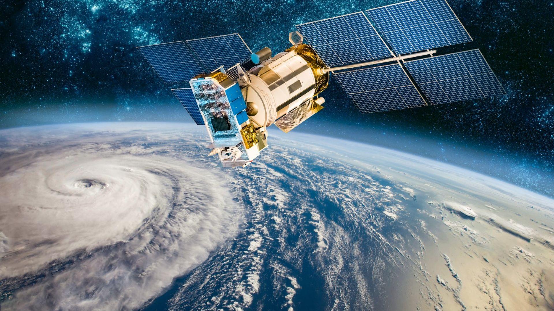 Lockheed Martin ще изгражда космическа 5G мрежа