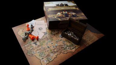 Археолози и иманяри се сблъскват в нова игра