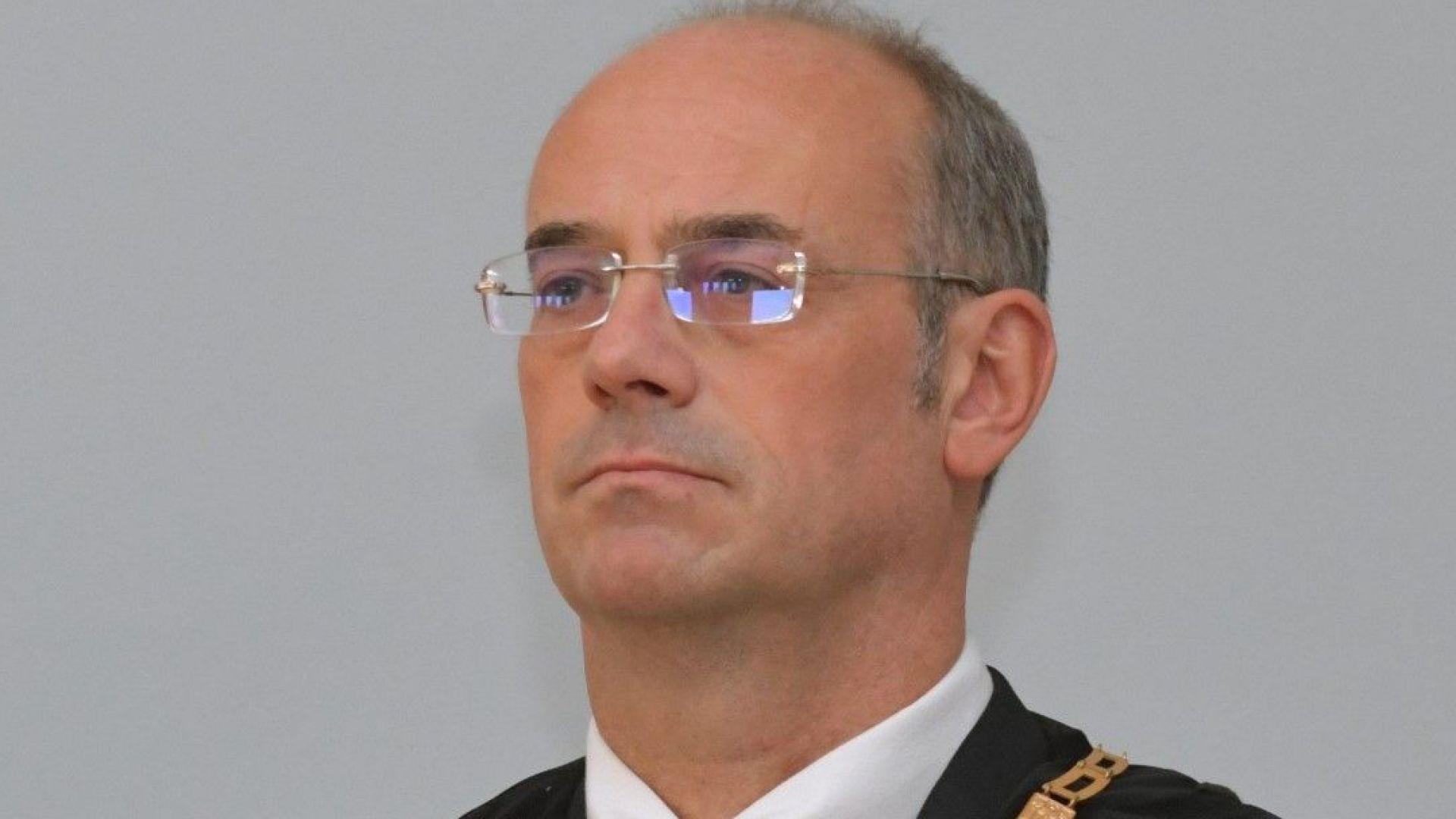 Прокуратурата: Няма достатъчно данни за извършено престъпление от Атанас Семов