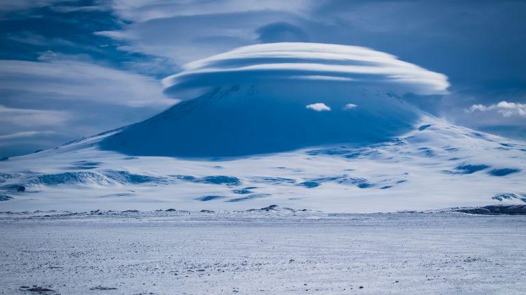 Странна смърт на американска антарктическа станция