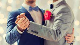 78% от българите са против еднополовите бракове
