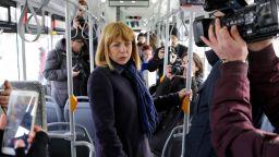 Фандъкова: 2019 г. не залагаме увеличение на данъците, 90% от автобусите ще са нови