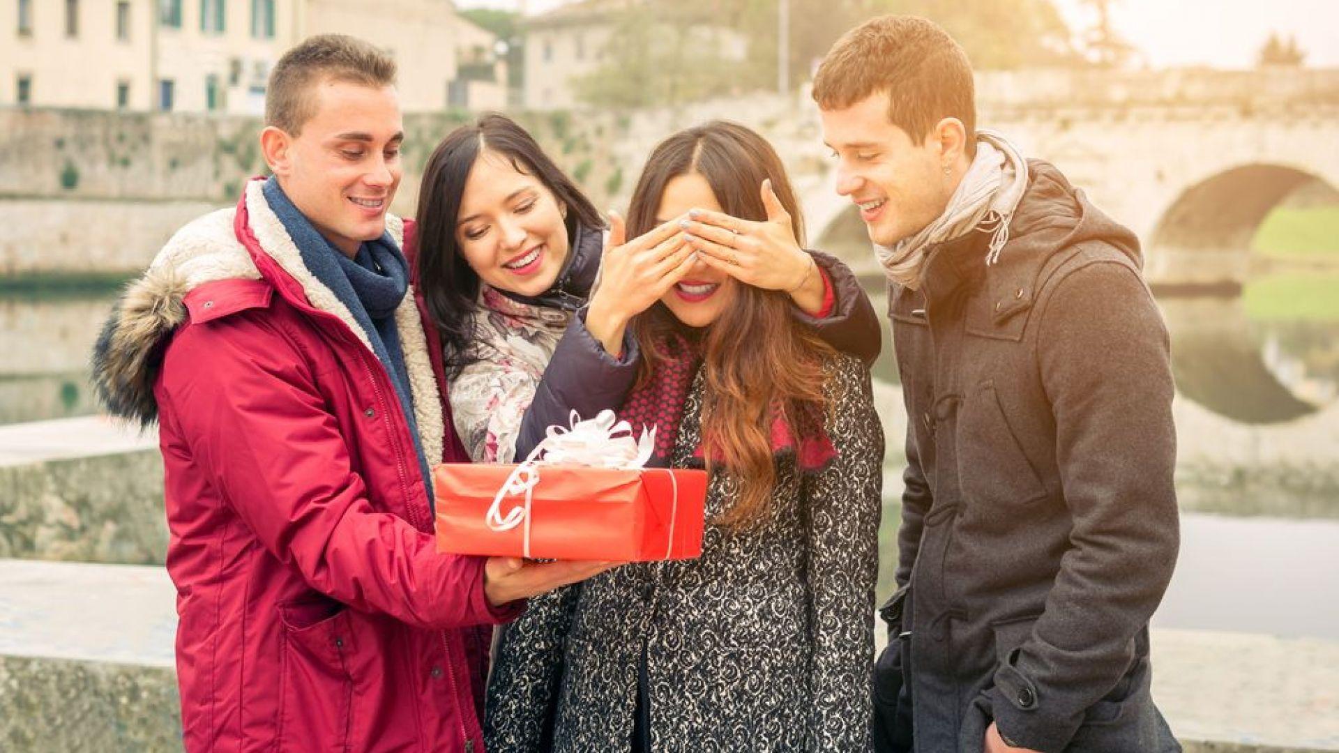 Защо родените през декември са по-специални