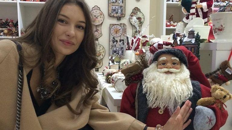 Никол Станкулова разкри името на бебето си