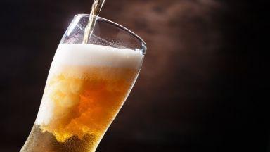 Европеецът пие средно 140 халби бира годишно