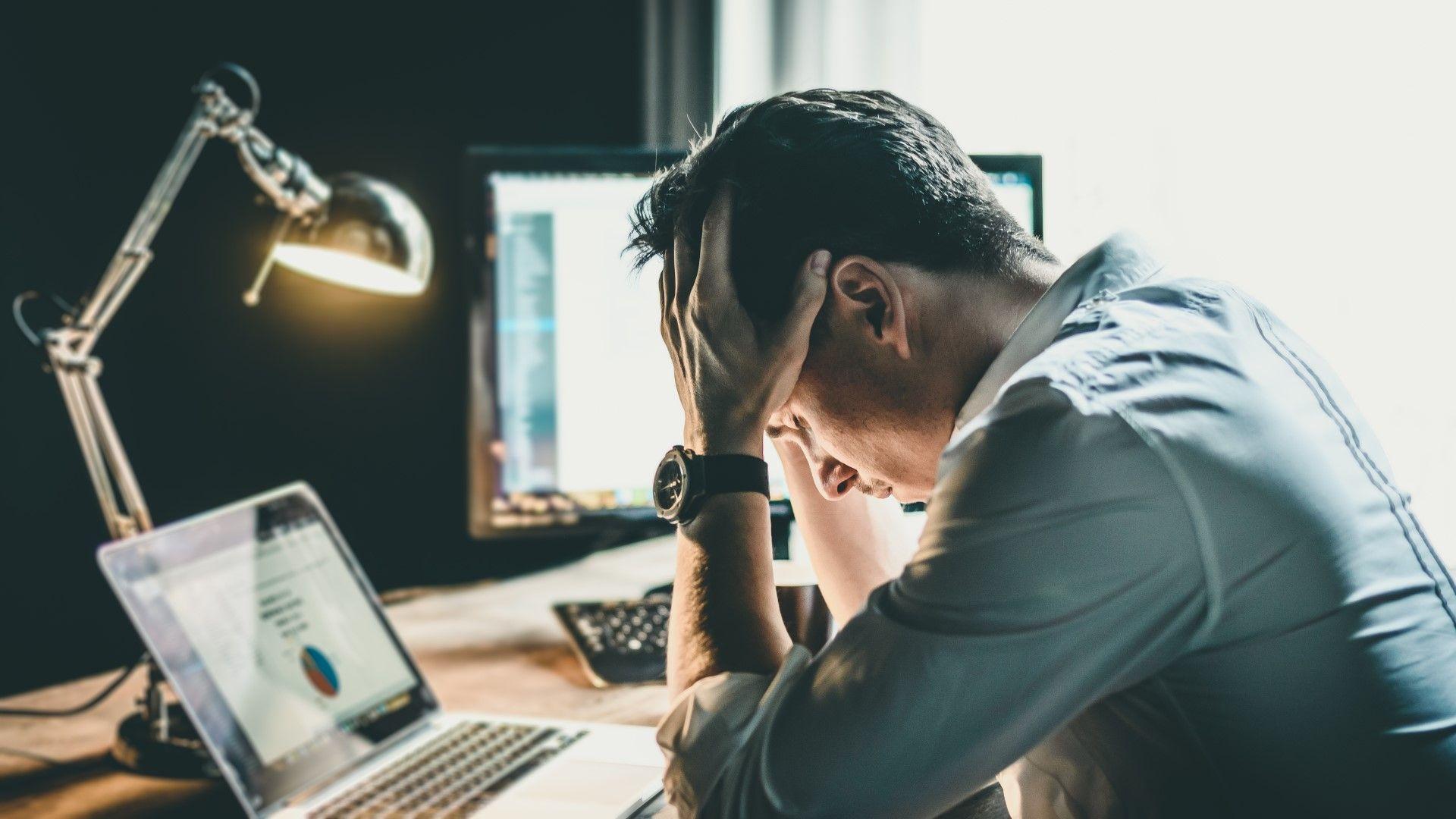 Вечерният стрес влияе по-силно върху организма