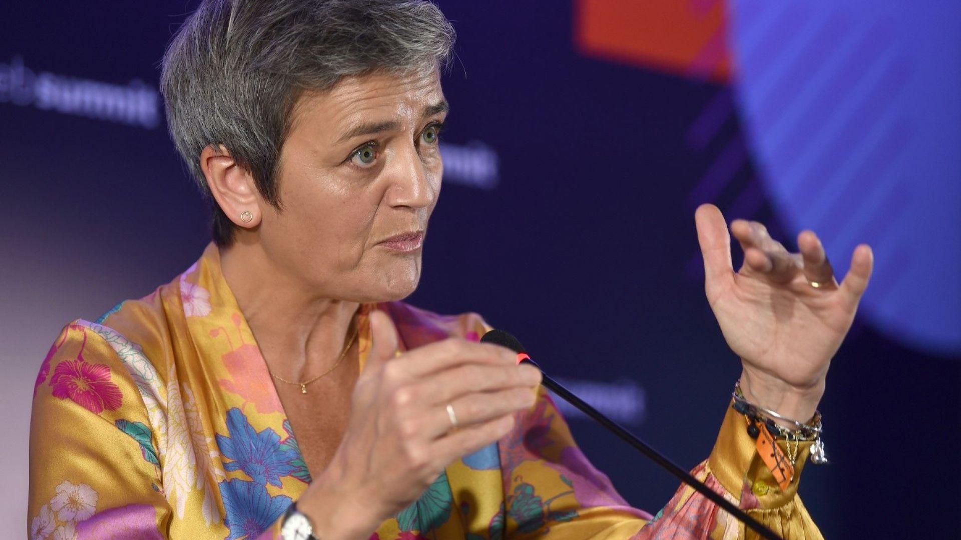 Еврокомисар: България не може да избегне плащането на глобата заради БЕХ
