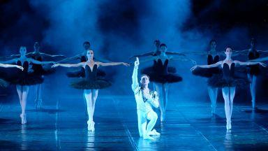 Варненският балет с 3-месечен гастрол в Англия