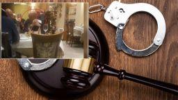 """Снимаха """"болния"""" Ценко Чоков в столичен ресторант, вместо под домашен арест"""