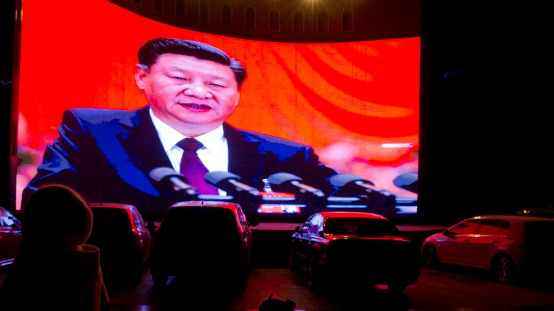 Китай може да използва сила, за да присъедини Тайван