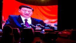 Си Цзинпин: САЩ да не крият най-новите си технологии, а да ги споделят със света