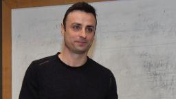 Бербатов анализира Тотнъм, Юнайтед и Шампионската лига