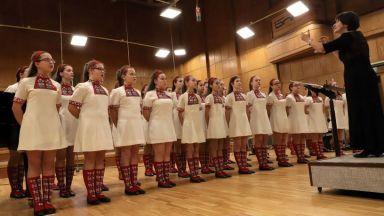 Детският радиохор на БНР  с два коледни концерта