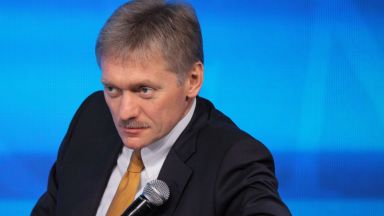Кремъл: Протестите са вътрешен въпрос на САЩ