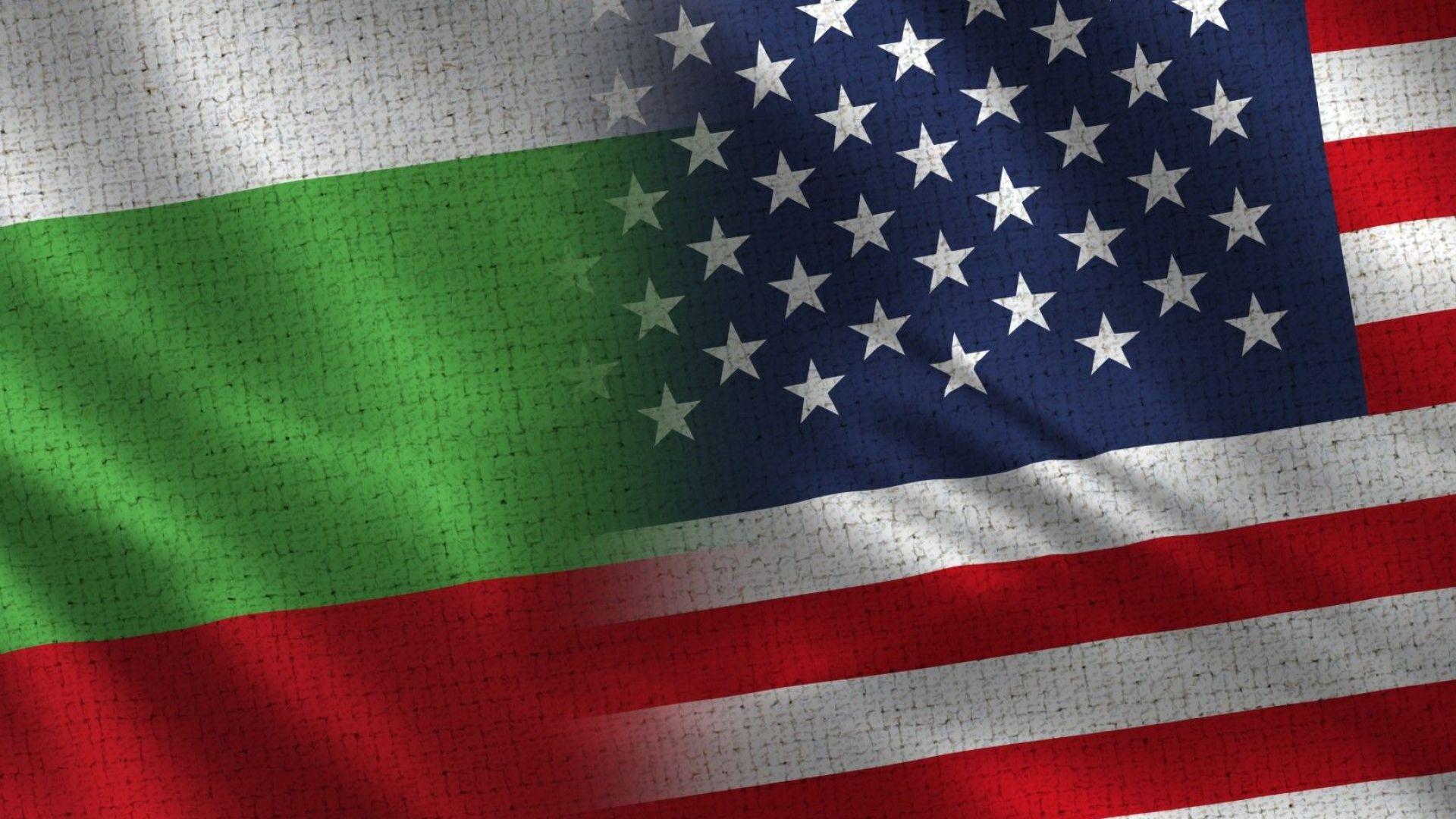 US мисията в София: Запознати сме с разследването за шпионаж