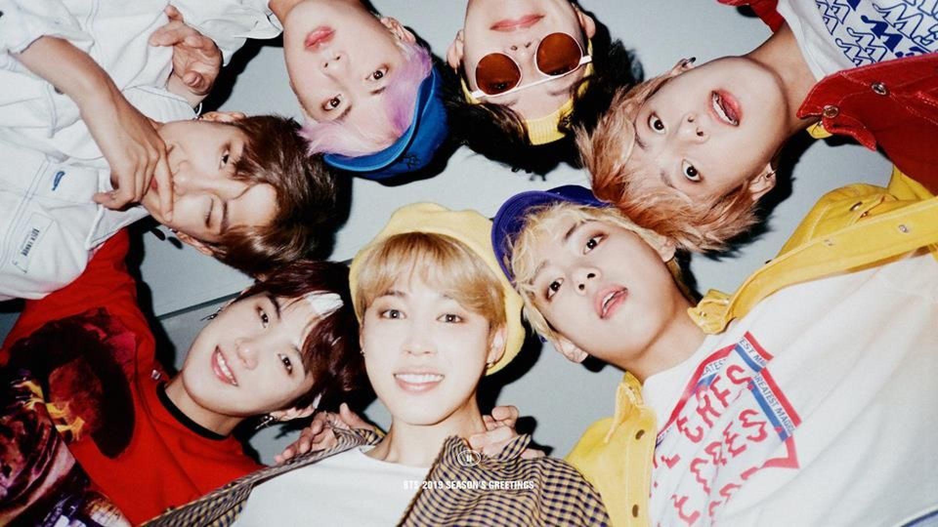 Кей-поп групата BTS внася $3,6 милиарда годишно в икономиката на Южна Корея