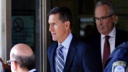 Отложиха присъдата на бившият съветник на Тръмп Майкъл Флин