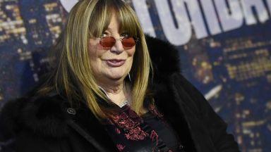 Почина американската актриса и режисьорка Пени Маршъл